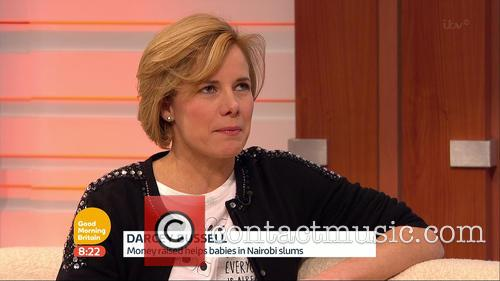 Darcey Bussell 4