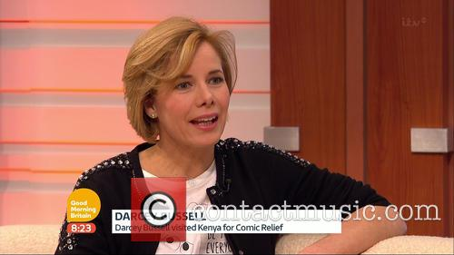 Darcey Bussell 6