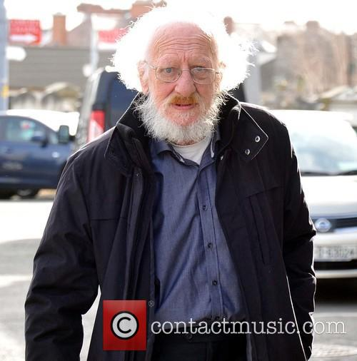 Eamonn Campbell ( The Dubliners ) 1