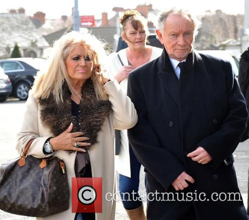 Geraldine Brannigan and Phil Coulter 2