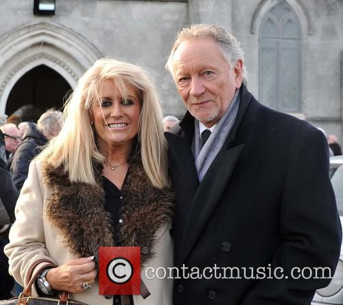 Geraldine Brannigan and Phil Coulter 1