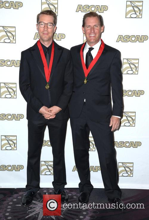 Ascap, Jeff Lippencott and Mark T. Williams 7