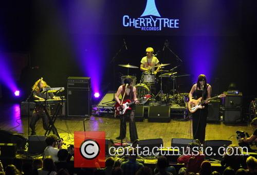 The Cherrytree 10th anniversary musical celebration