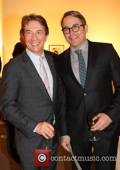 Martin Short and Matthew Broderick 4