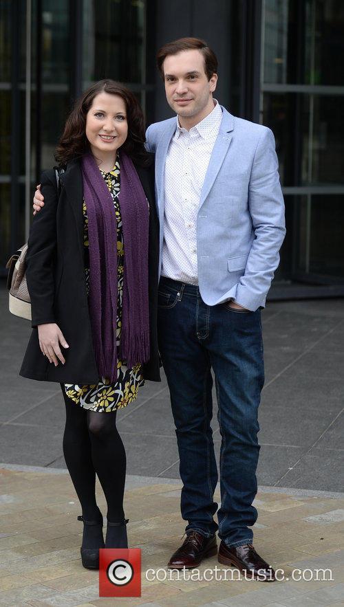 Bianca Nicholas and Alex Larke 5