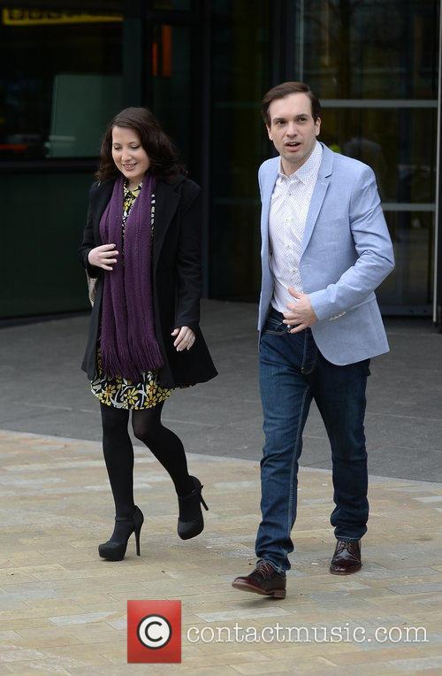 Bianca Nicholas and Alex Larke 10