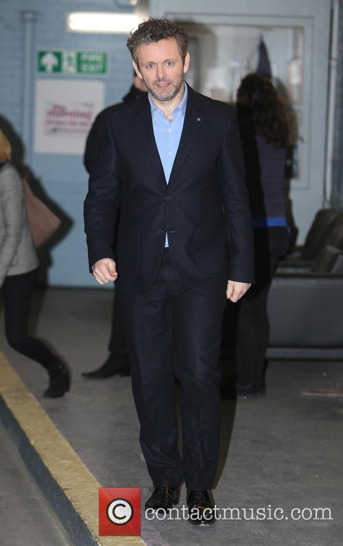 Michael Sheen 5