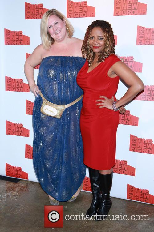 Bridget Everett and Tonya Pinkins 3