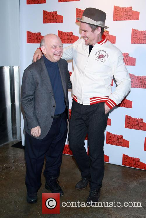 Wallace Shawn and Ethan Hawke 2