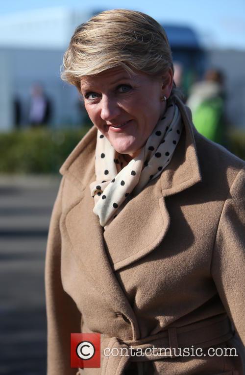 Clare Balding 1