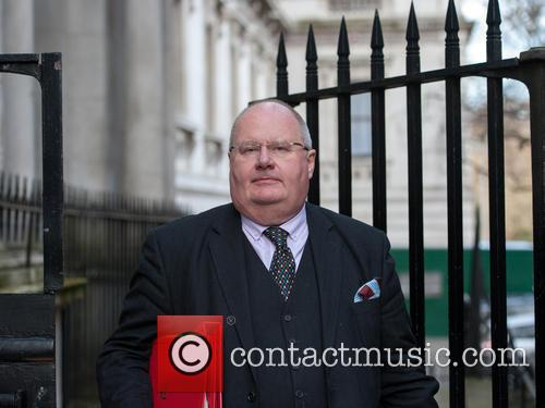 Eric Pickles 1