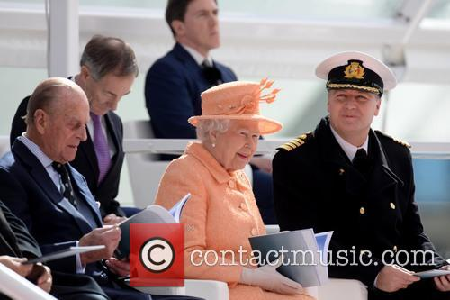 Queen Elizabeth Ii, Prince Philip and Duke Of Edinburgh 5