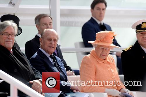 Queen Elizabeth Ii, Prince Philip and Duke Of Edinburgh 8