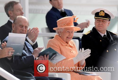 Queen Elizabeth Ii, Prince Philip and Duke Of Edinburgh 10