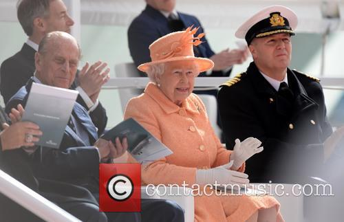 Queen Elizabeth Ii, Prince Philip and Duke Of Edinburgh 11