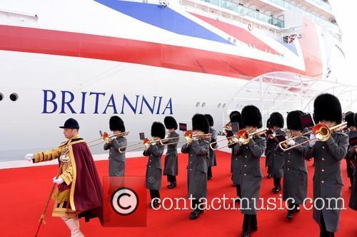 The and Britannia 5