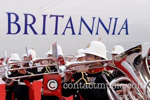 The and Britannia 6