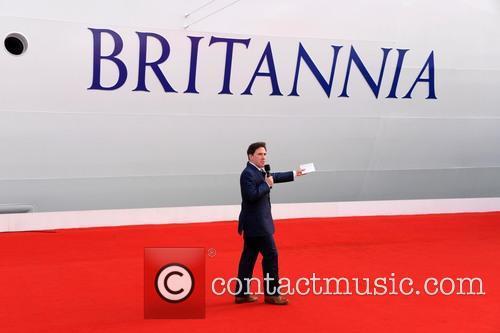The and Britannia 8