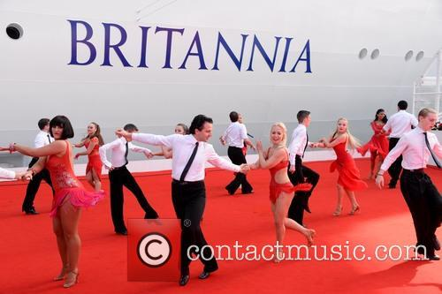 The and Britannia 10