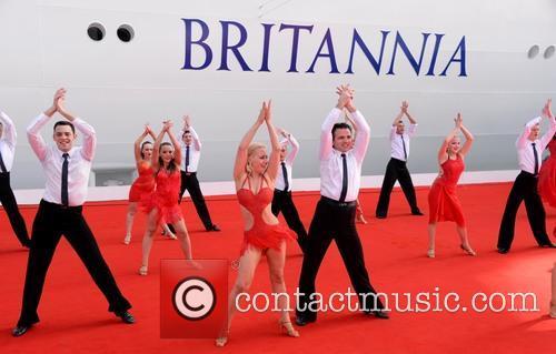 The and Britannia 11
