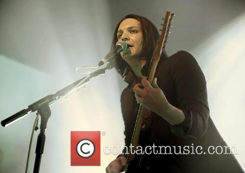 Placebo and Brian Molko 3