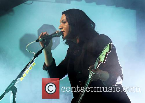 Placebo and Brian Molko 5
