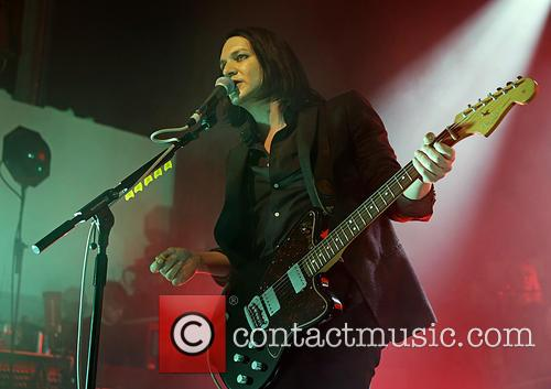 Placebo and Brian Molko 10