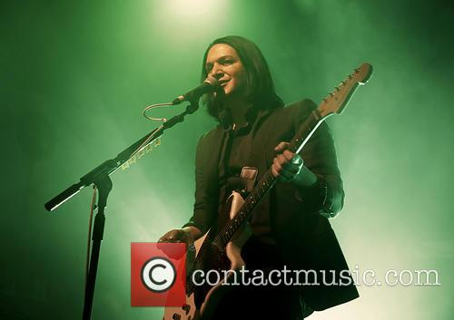 Placebo and Brian Molko 1