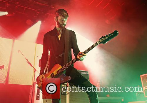 Placebo and Stefan Olsdal 4