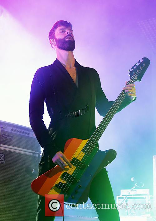 Placebo and Stefan Olsdal 8