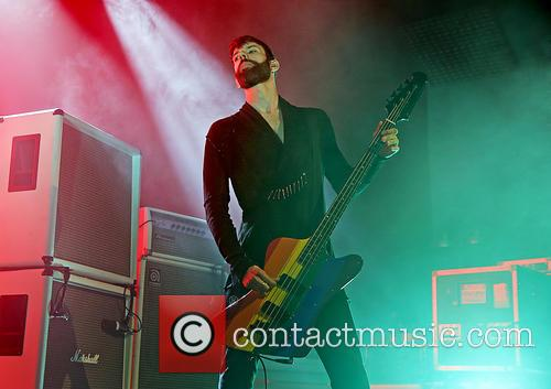 Placebo and Stefan Olsdal 9