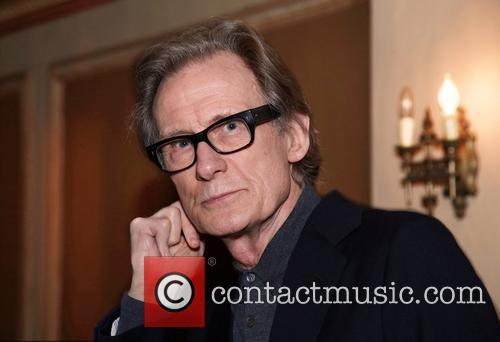 Bill Nighy 7