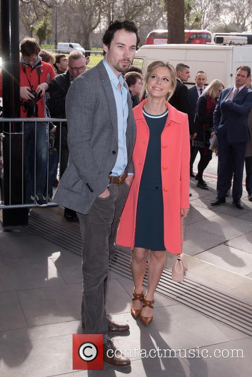 Emilia Fox and Guest 2