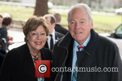 Peter Sissons and Sylvia Sissons 1