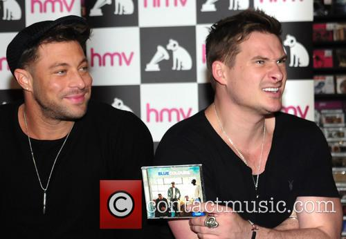 Duncan James and Lee Ryan 3