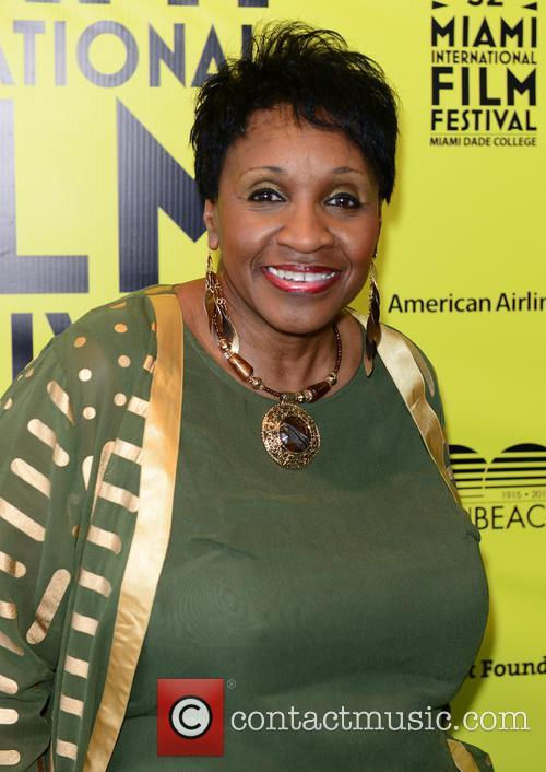 Singer Anita Ward 5