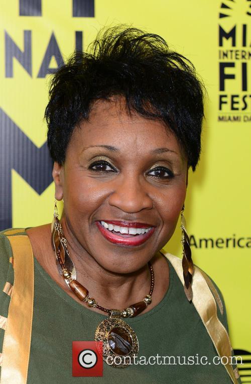 Singer Anita Ward 6