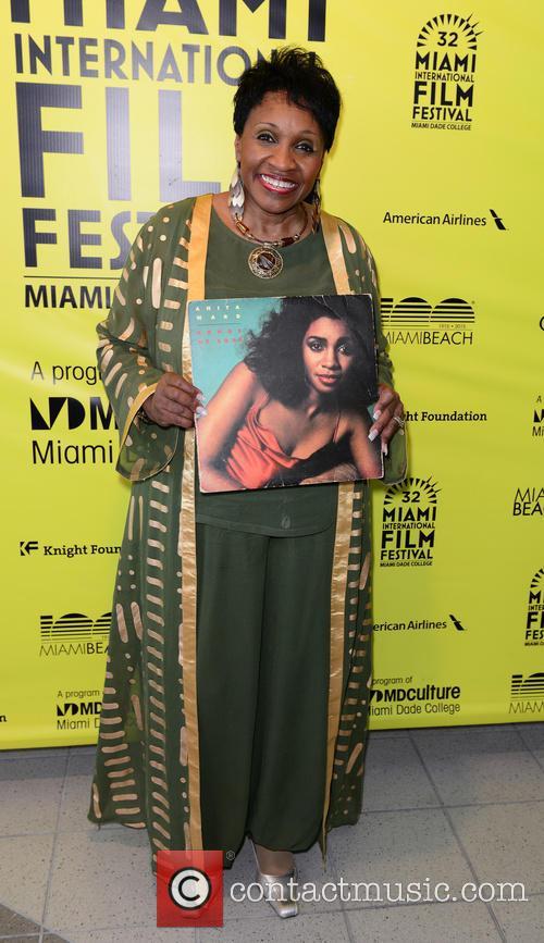 Singer Anita Ward 10