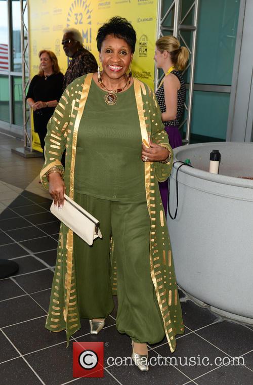 Singer Anita Ward 11