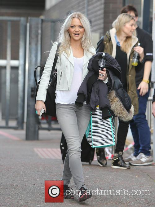 Hannah Spearritt 5