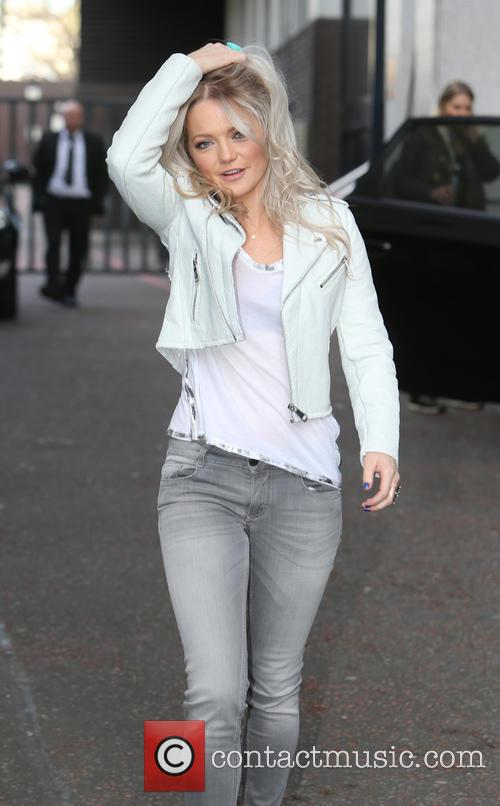 Hannah Spearritt 9