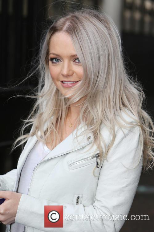 Hannah Spearritt 11