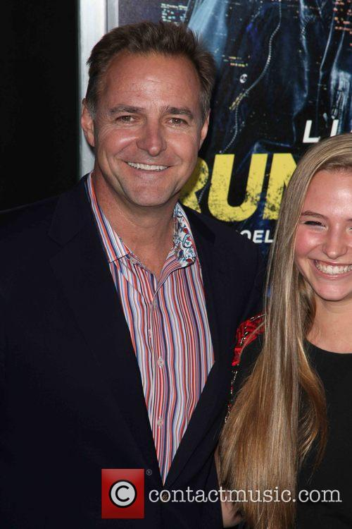 Al Leiter With Daughter Carly 1