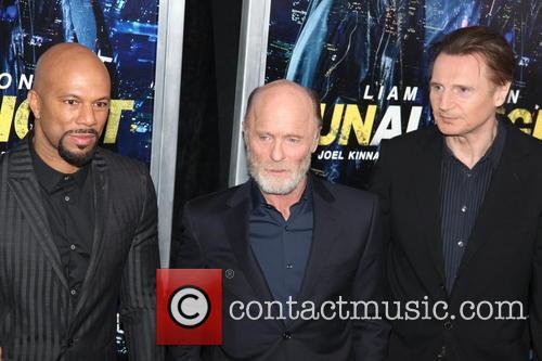 Common, Ed Harris and Liam Neeson 3