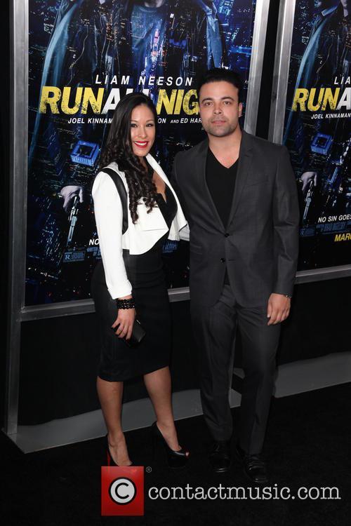 Jennifer Martinez and James Martinez 8