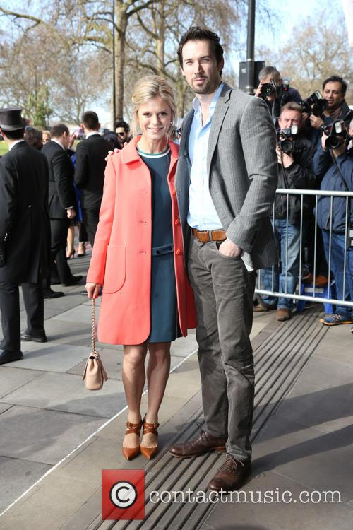 Emilia Fox and Guest 4