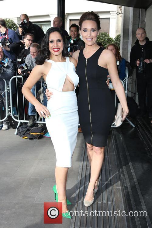 Isabel Webster and Nazaneen Ghaffar 6