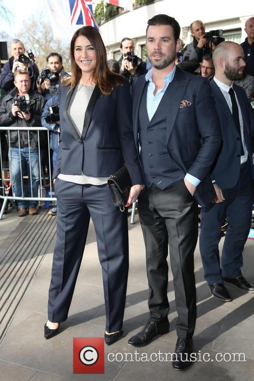 Lisa Snowdon and Dave Berry 6