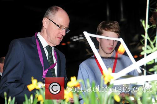 Engineers and Nick Gibb Mp Minister Of State At The Department For Education 11