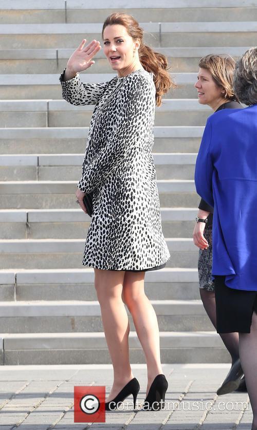 Duchess Of Cambridge 9
